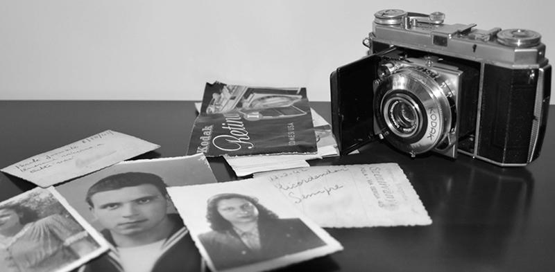 vecchi ricordi